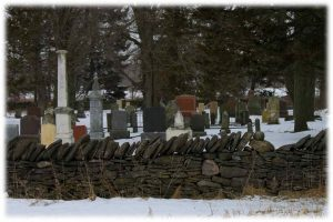 Cemetery compressed