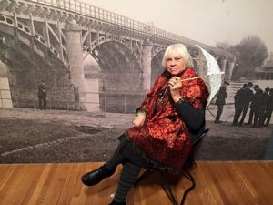 Peggie Coulter, Artist